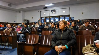 Community Immigration Forum_Hammond Elementary School (4) | by Latinospro