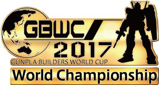 Gunpla Builder World Cup ( GBWC) 2017
