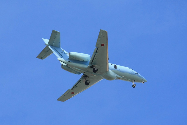 U-125A 52-3001号機 IMG_2972_2