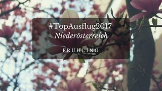 #TOPAusflugsziel Frühling
