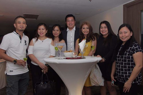 DavaoLife.com | Media partners and DDI - Seda Abreeza's 4th Anniversary and Client Appreciation Night