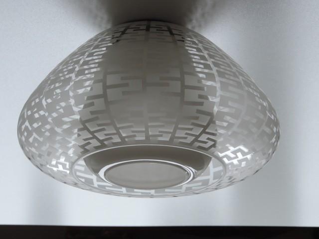 peill putzler pollux deckenlampe lampe design wagenfeld 1952 extrem selten ebay. Black Bedroom Furniture Sets. Home Design Ideas