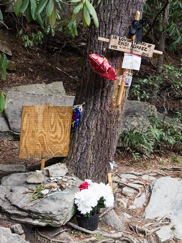 Endi Alvarez memorial