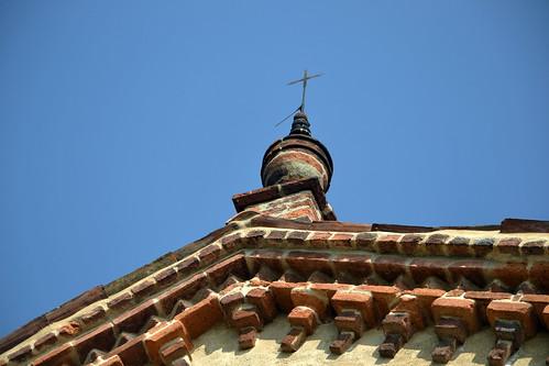 Cavenago di Brianza - Chiesa di Santa Maria in campo