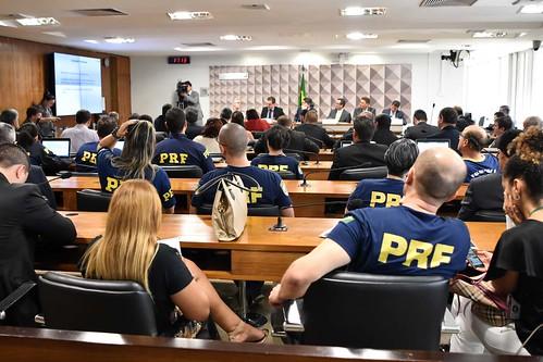 06.04.2017 - Audiência Pública sobre a Reforma da Previdência
