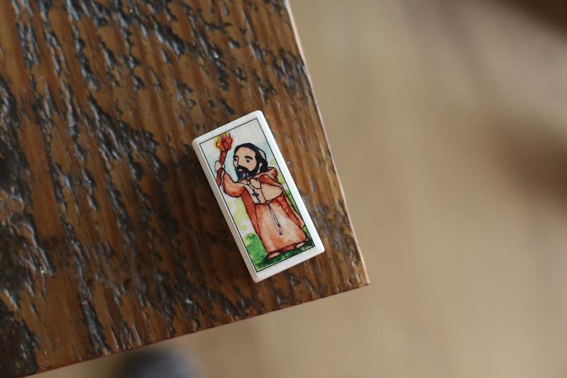 St. Finnian!!!