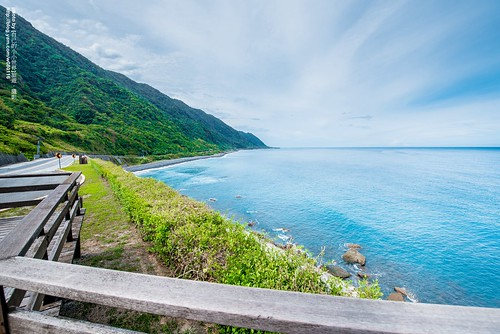 2014.seascape @ Hualien | by http://becky-photo.com