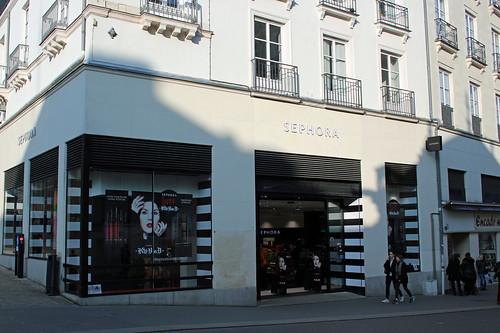 Sephora on Rue Feltre