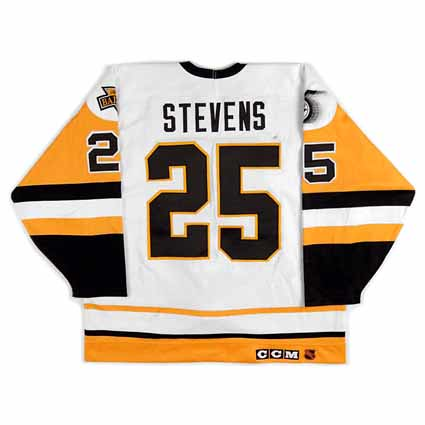 Pittsburgh Penguins 1991-92 B jersey