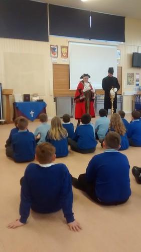 Washingwell Primary School Mar 17 (1)