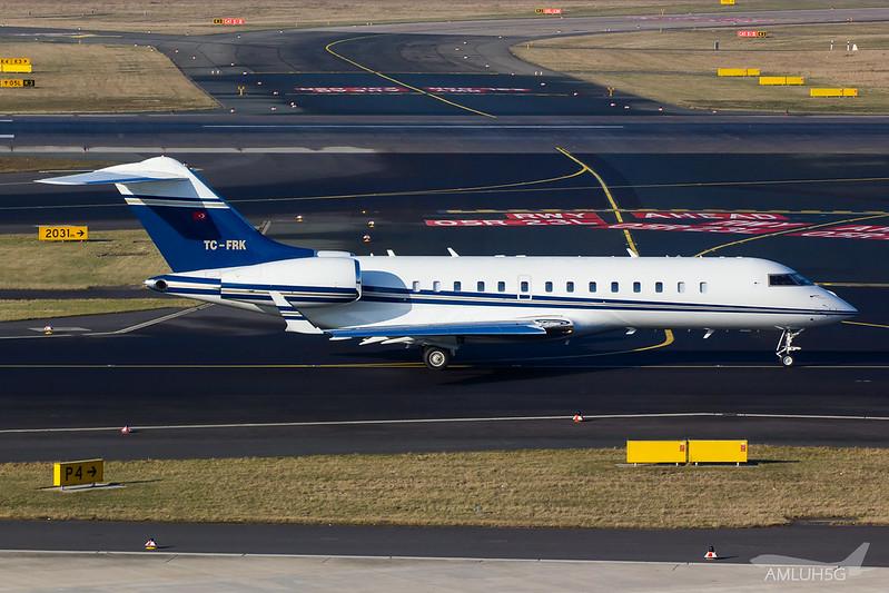 MNG Jet - GLEX - TC-FRK (2)