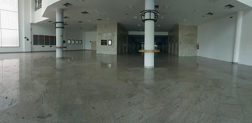 Arena Lounge - Nilton Santos 2