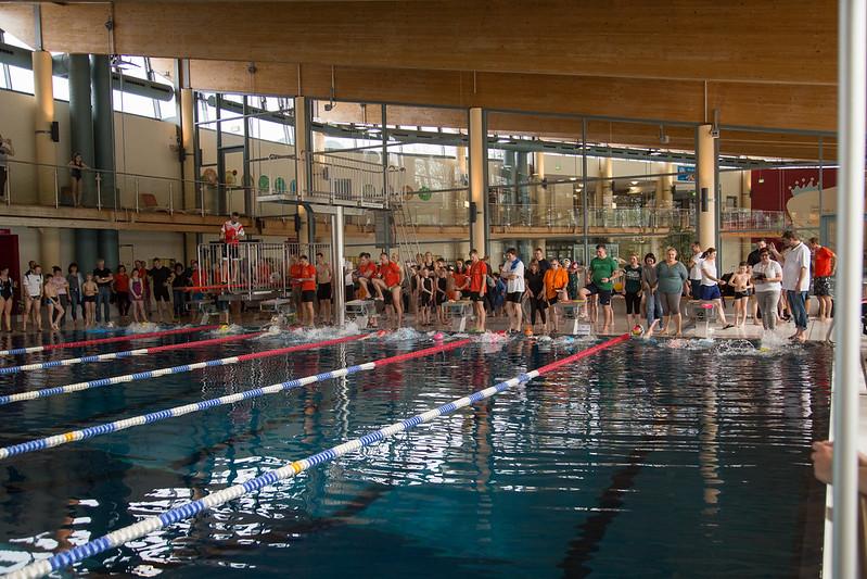Swim and Run Forchheim 2017