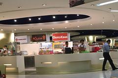 Goto King - Food court