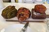 Wildflour - Matcha croissant morning bun