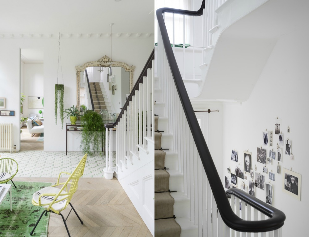 pantone greenery_house9