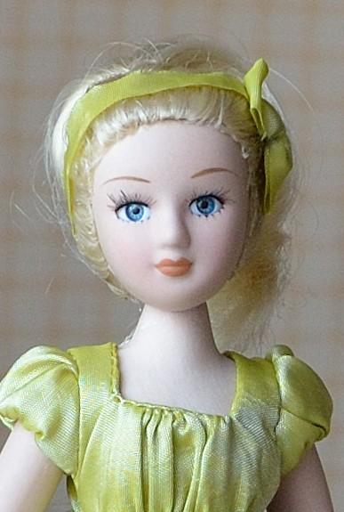 Польские Маргарет Шлегель, Маргарита Готье, Эмма Вудхауз, Нора Элмер