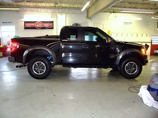 Ford Raptor 2010 | by motorcityautospa