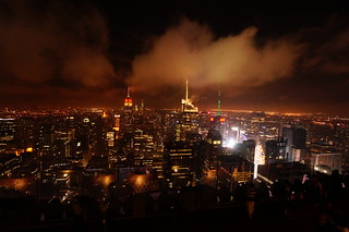 New York from the Rockefeller | by MrHicks46