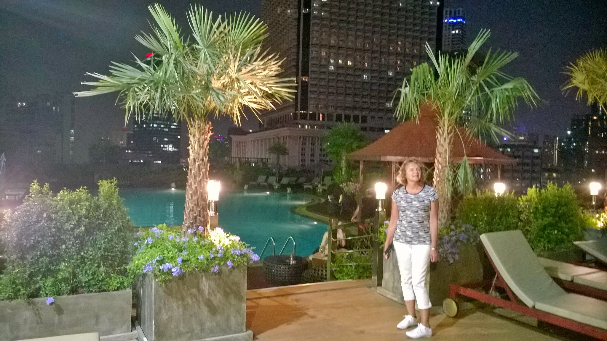 Centre Point Silom Bangkok (21)