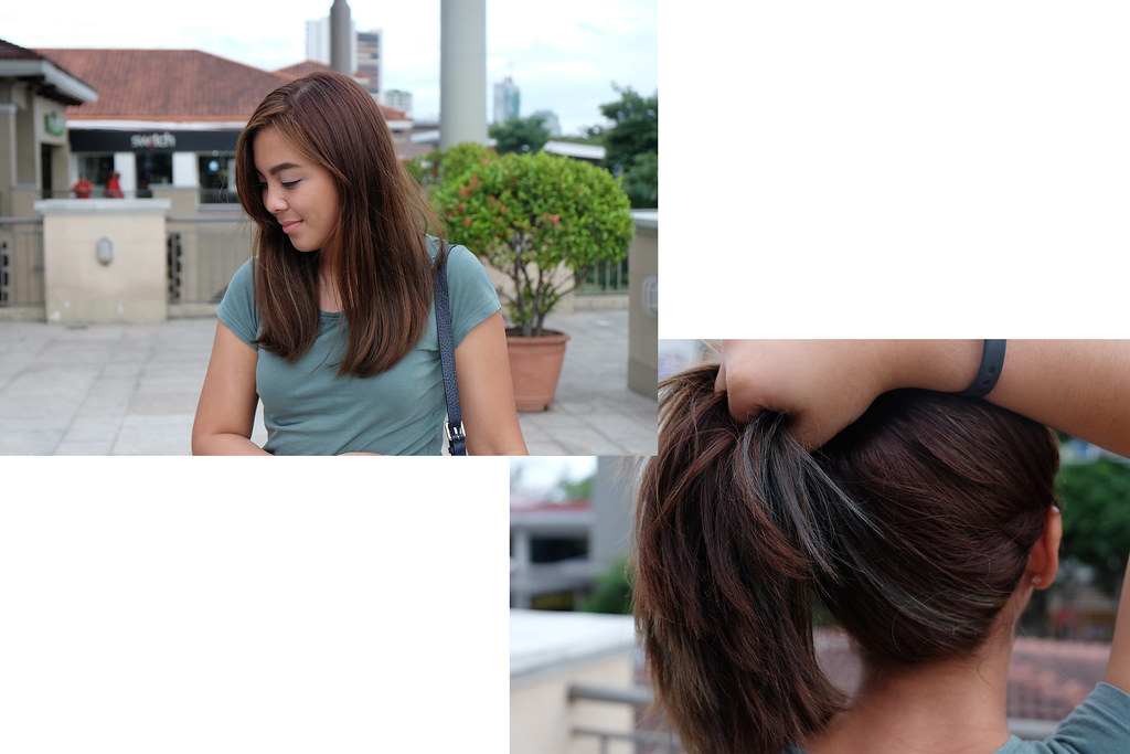 Patty Villegas - The Lifestyle Wanderer - Hair Update c:o Beautylane PH - Elgon PH -14