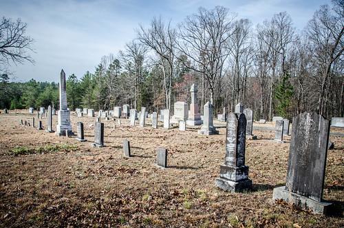 Smyrna ARP Church and Cemetery-007