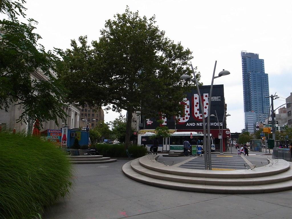 albee square