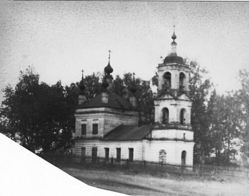 село алешкова где находиться