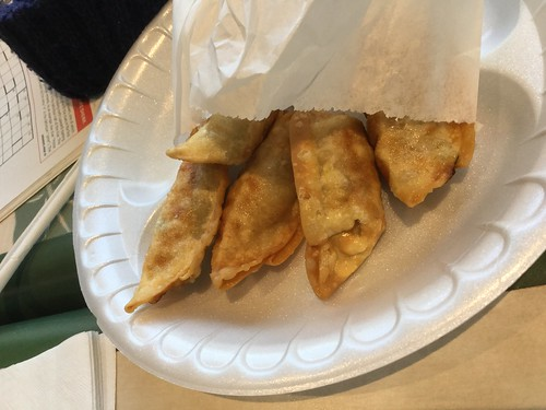 Eating in Madison A to Z: Sarku Japan