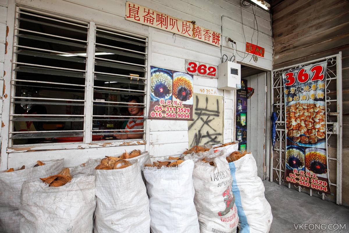 362 Gunung Rapat Heong Peng Shop