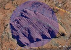 31 Uluru, Australia 2.5K