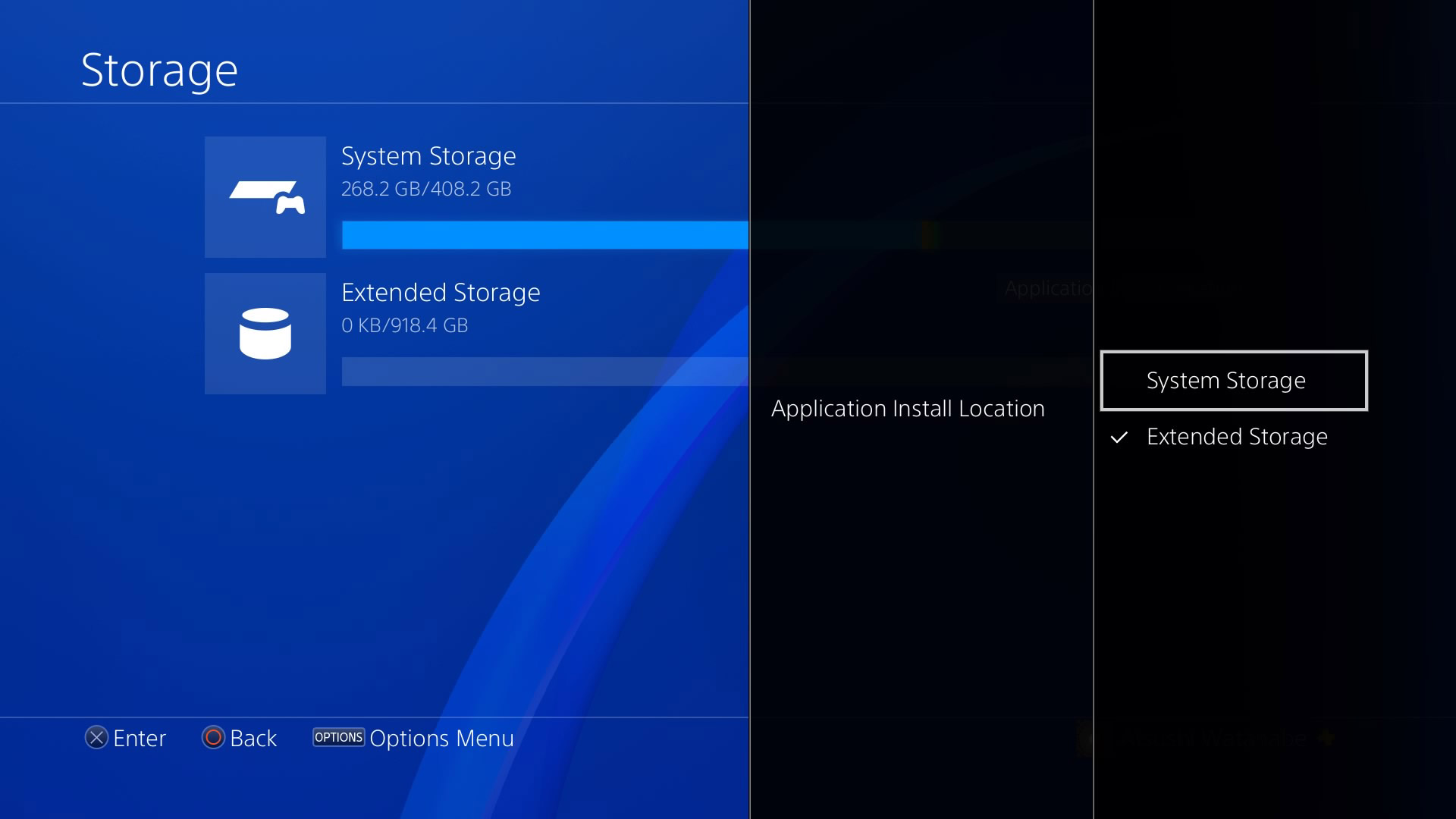 How to download and store PS4 games and apps to an external HDD