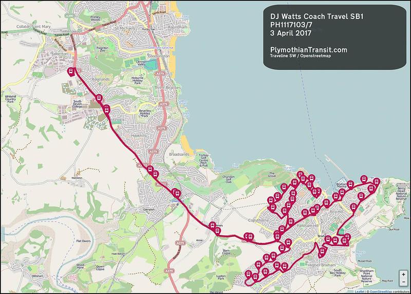 Route-SB1