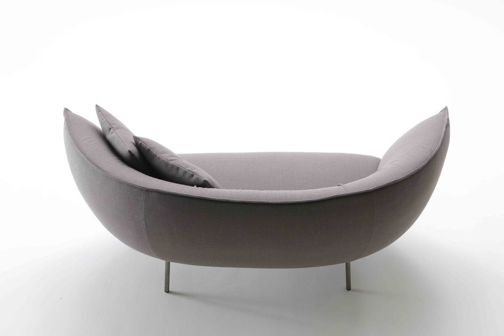 Comfortable modern sofa and lounge Chair by Luca Nichetto for Coedition Sundeno_04