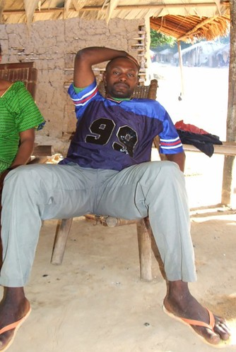 Ranger in 2009_Obenge