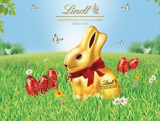 Lindt-Easter
