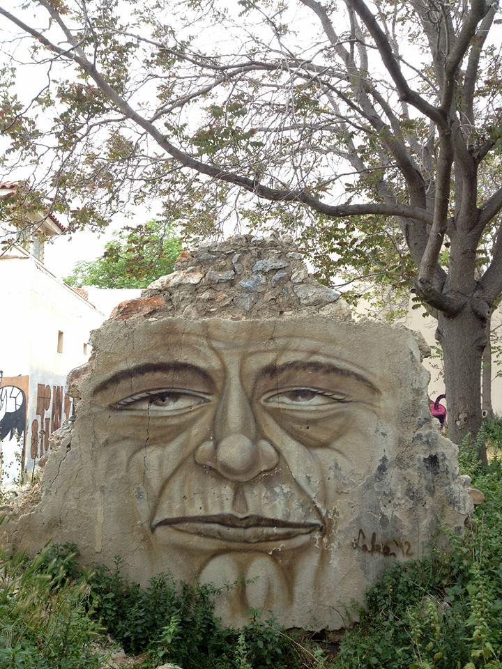 Street Art/Metaxourgeio, Athens, Greece | Metaxourgeio-Μεταξ… | Flickr