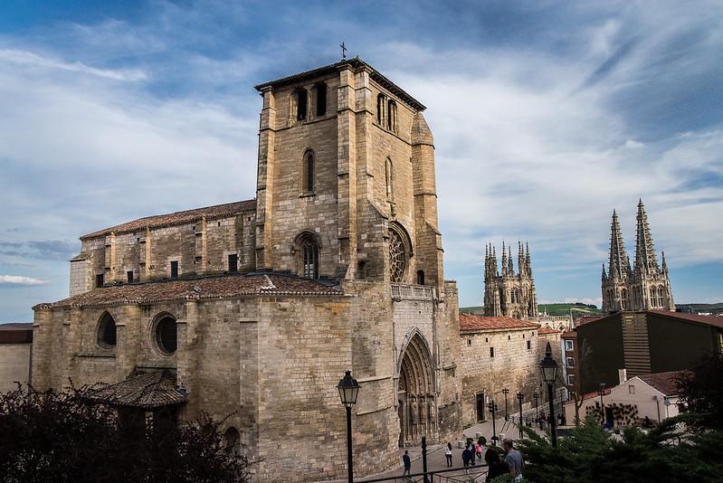 San Esteban, Burgos