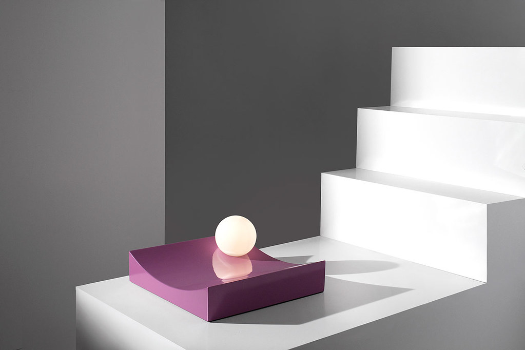 Sculptural light objects collection by London-based Child Studio Sundeno_10