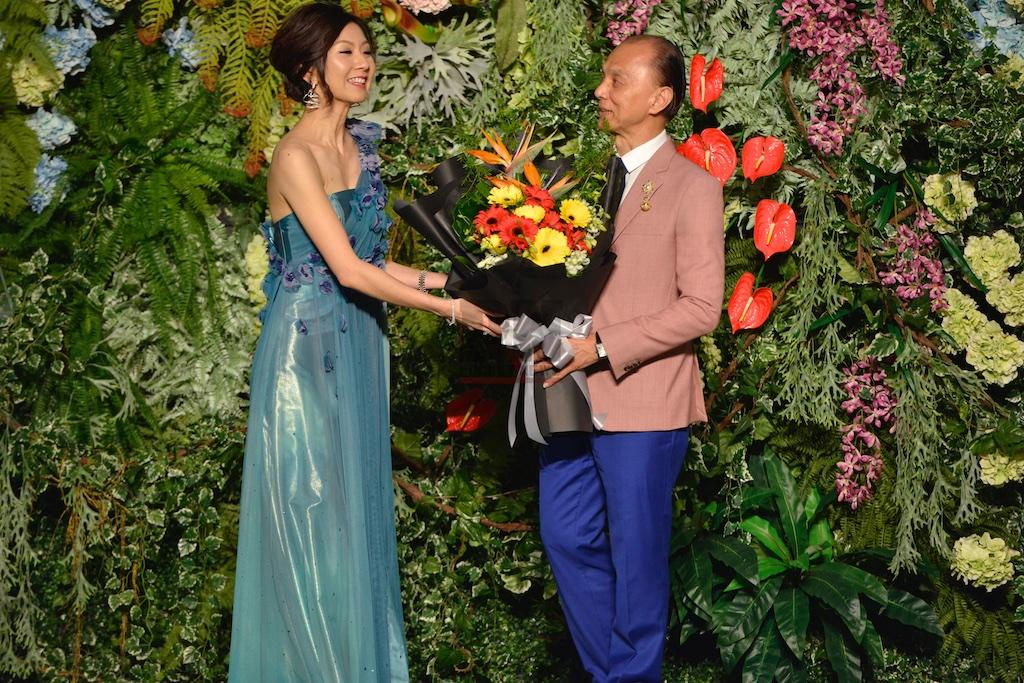 150417 - Penang Fashion Week 2017 Opening Gala (15 April 2017)