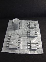 Circuit Board Tessellation