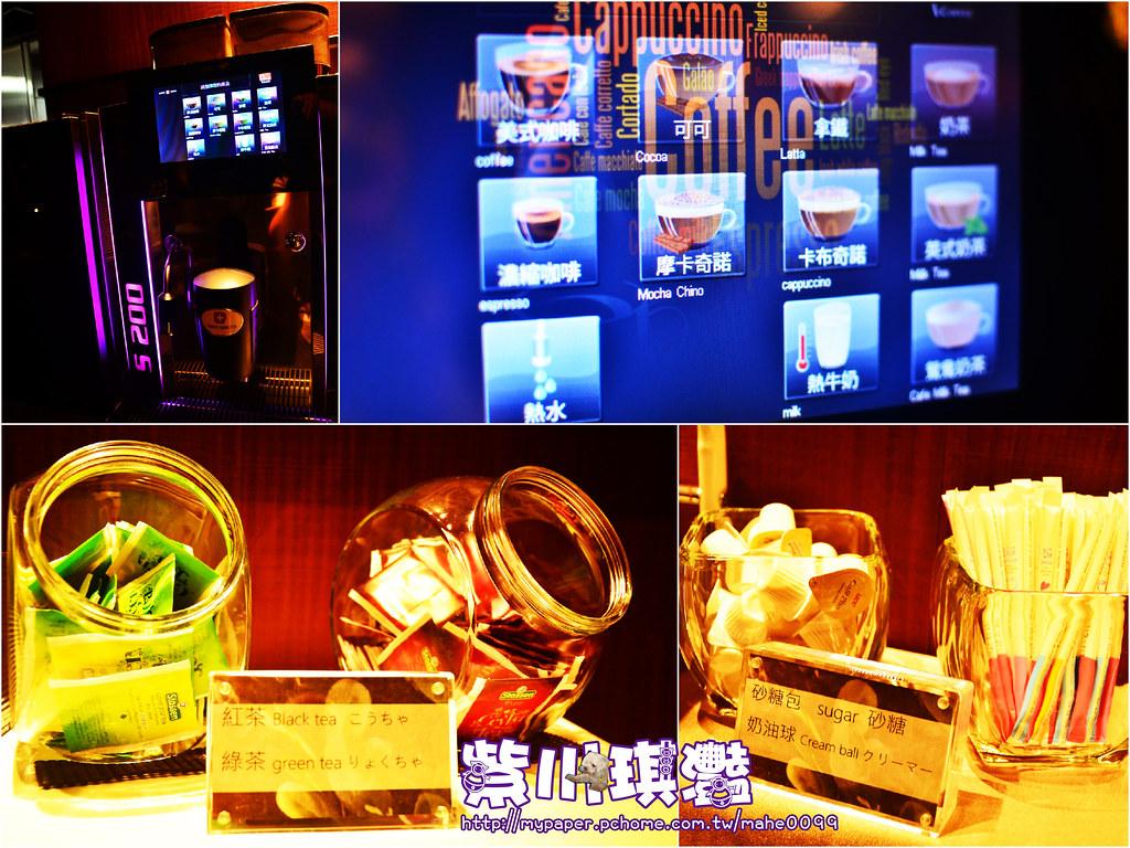 台中薆悅酒店-053