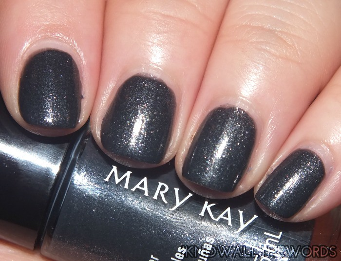 mary kay midnight jewels collection nail lacquers- night d… | Flickr