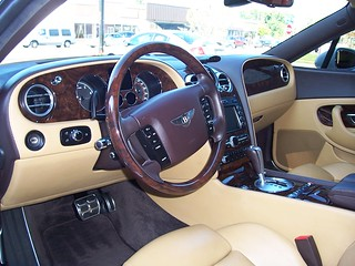 Beentley Interior | by motorcityautospa