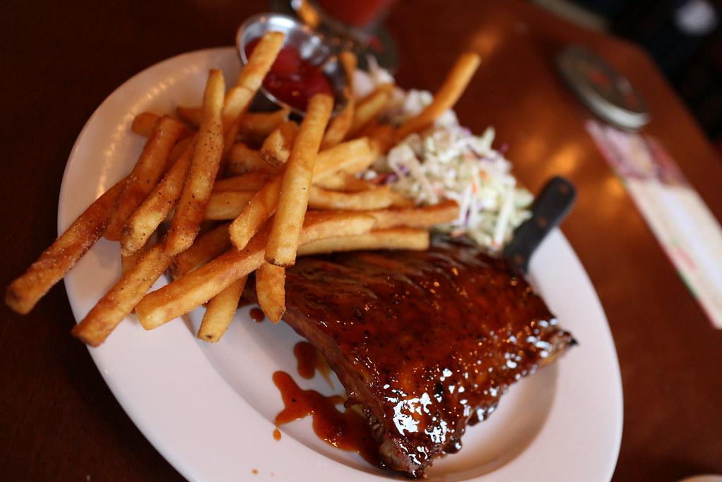 chilis ribs