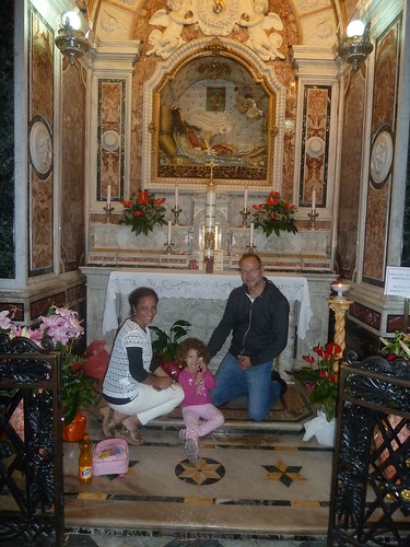 Pilgrims Visiting The Sanctuary in Ocober 2014 | by Saint Philomena Sanctuary