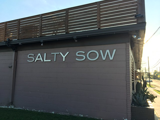 The Salty Sow