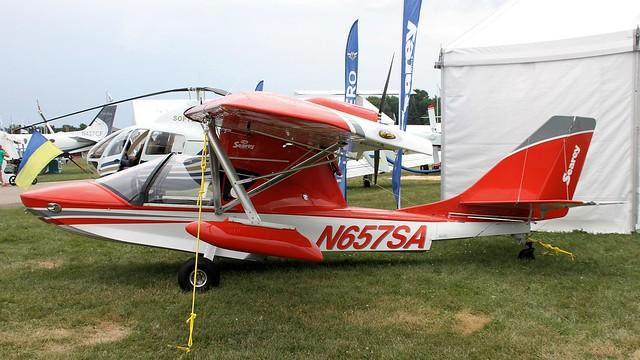 N657SA