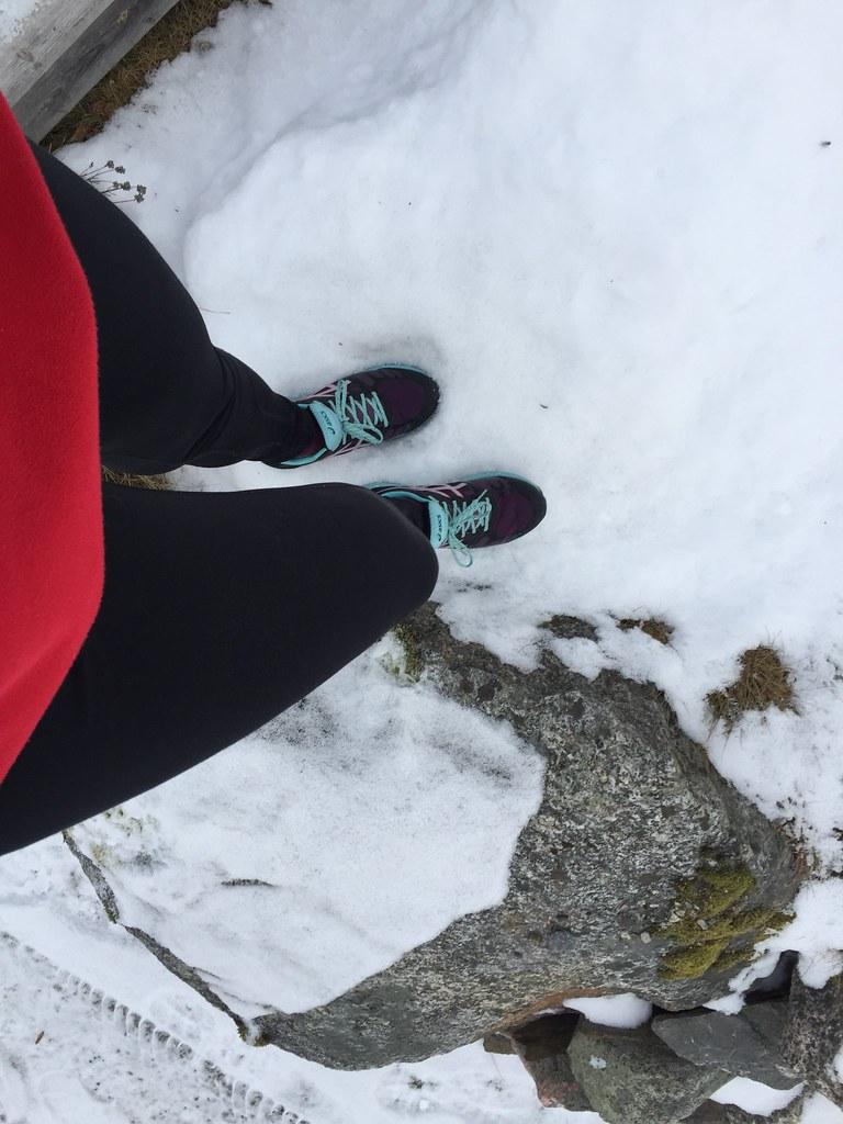 Vinterlöpning - det är inte så svårt att komma igång 1