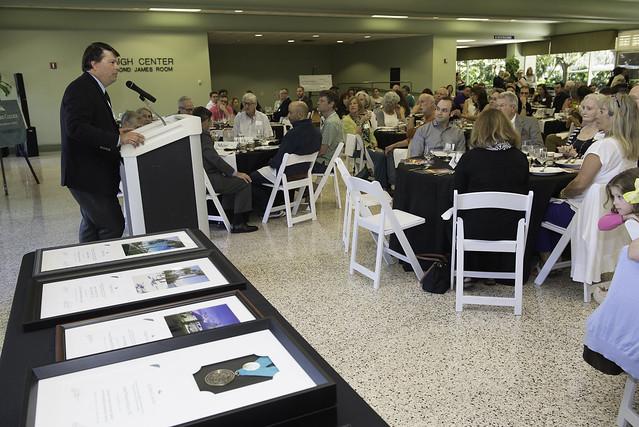 Alumni Awards Breakfast